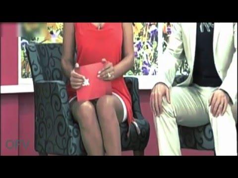 Songül Karlı Muhteşem Frikik [27.01.2016] [HD]