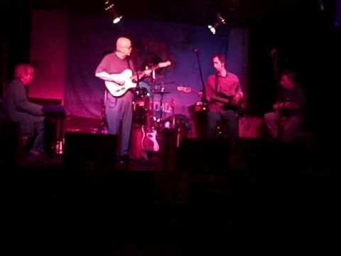 Can't Jive Enuff-Rockin' Jimmy Byfield