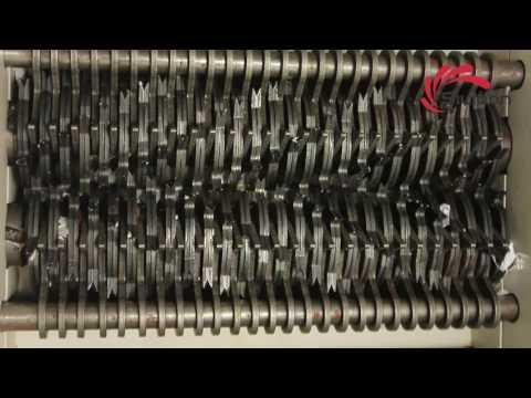 máy hủy tài liệu tphcm