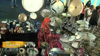 Ramulo Ramulo song making live
