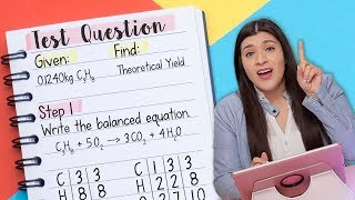 How to Calculate Percent Yield and Theoretical Yield The Best Way - TUTOR HOTLINE
