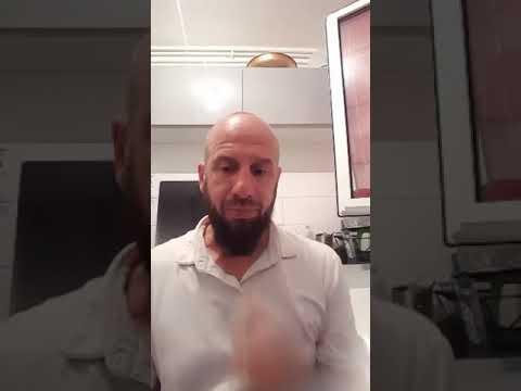 imam RACHID EL JAY blessé par 3 balles à Brest 😡😠  RACHID ABOU HOUDEYFA