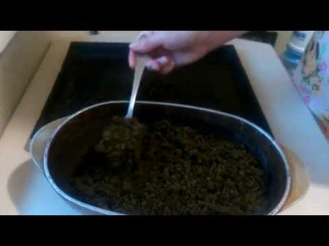 Как приготовить иван чай через мясорубку видео рецепт с фото пошагово