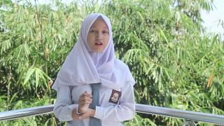 Cover Hanin Dhiya Lagu Armada Asal Kau Bahagia SMKTI ANNISA