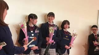 2018年2月19日 中野サンプラザ.