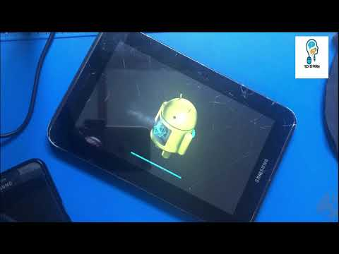 How To Samsung Galaxy Tab2/ 7.0/ GT P3100 Firmware Update (Fix ROM) By Tech Bd Akash