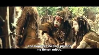 Ao, le dernier Néandertal (2010). Trailer. Subtitulado al español