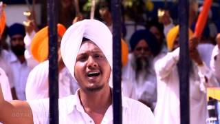 Jasbir Singh Amanpreet Singh - Budge Budge Ghat HD - Goyal Music - Official Song