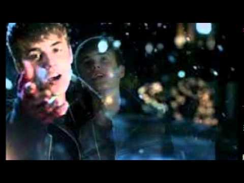 Justin Bieber - Only Thing I Ever Get For Christmas - YouTube
