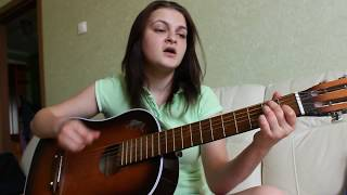 Бумбокс - Вахтёрам (cover guitar)