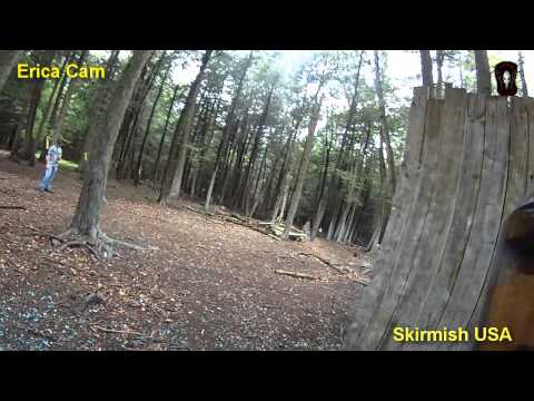 Skirmish USA Forest