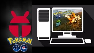 POKEMON GO PLAY ON PC ( KOPLAYER INSTALLATION)