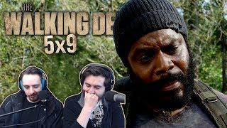 The Walking Dead Season 5 Episode 9 Reaction