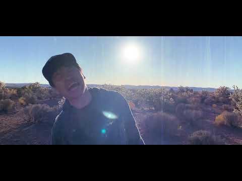 ハシバタカナリ『CRAZY feat. AJ(NYF)』Music Video