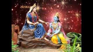 Puche Radha Se Banwari (Krishna Bhajan) | Aap ke Bhajan Vol. 6 | Dhananjay & Priyanka Singh