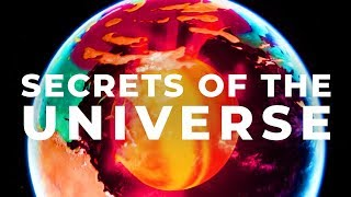 Secrets Of The Universe | Live Stream