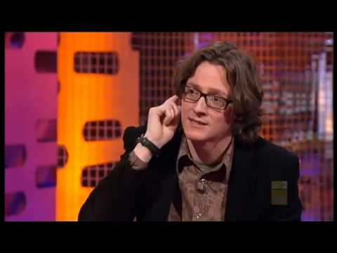 The Graham Norton Show 2009 S5x01 Sarah Ferguson, Ed Byrne Part 1. YouTube