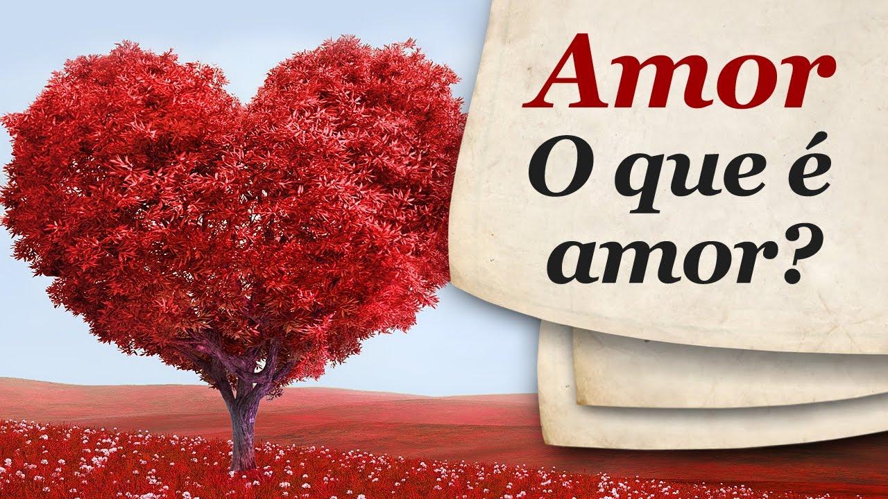 Amor: o que é amor? - 1 CORÍNTIOS 13 (Mensagens Bíblicas)