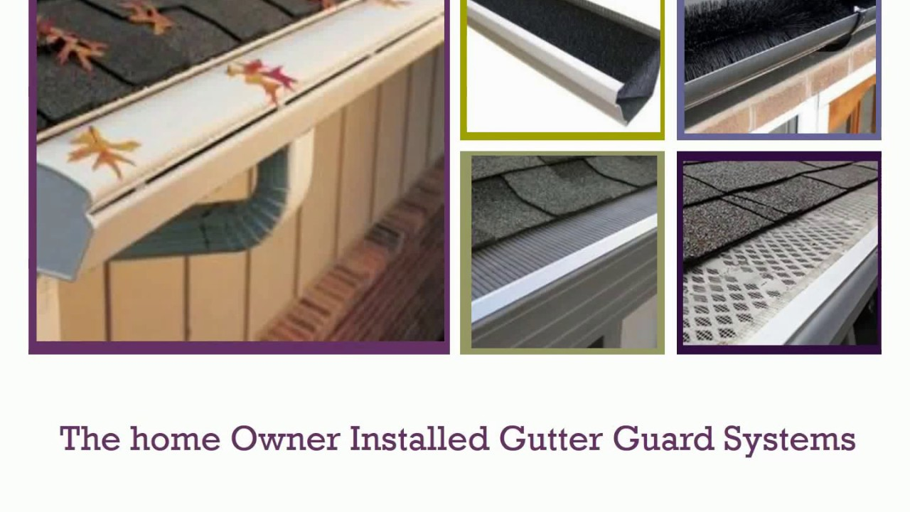 Best gutter guards reviews best gutter system youtube best gutter guards reviews best gutter system solutioingenieria Choice Image
