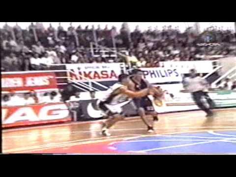 2000 Manila vs  Surigao