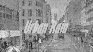 'Urban Rain' Old School Hip Hop Instrumental
