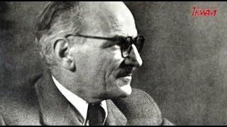 Reportaż: Witold Romer - profesor obiektywu