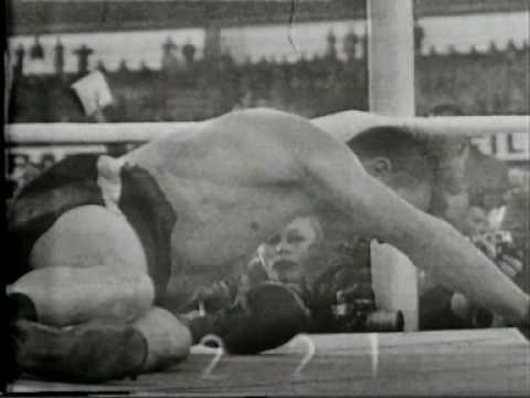 Ingemar Johansson vs Dick Richardson