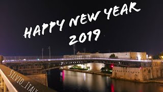 Happy New Year 2019 best beautiful clicks of the year vidoe animation wishes status for WhatsApp