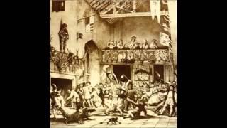 Jethro Tull - Baker Street Muse (part Mother England Reverie)
