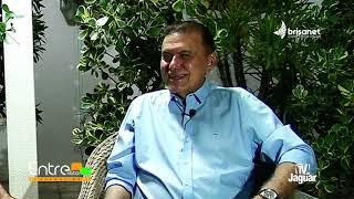 Entrevista com Personlidade - Weber Araújo.
