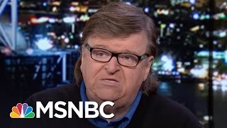 Repeat youtube video Michael Moore: Donald Trump Is 'Godfather' Of Fake News | All In | MSNBC