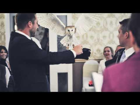 Bentley Brook Wedding Video