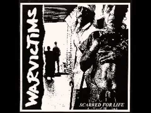 WARVICTIMS - Scarred For Life