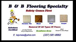 B&B Flooring Specialty