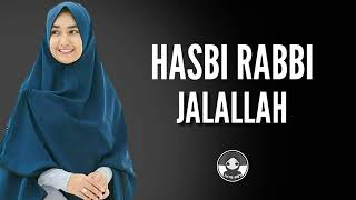 Download HASBI RABBI JALLALLAH || LIRIK Mp3