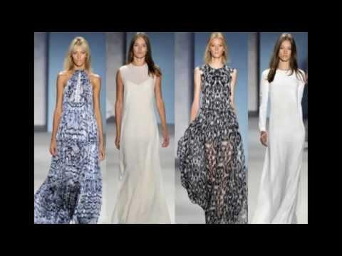 Вечерние платья 2017 года фото модных и красивых моделей