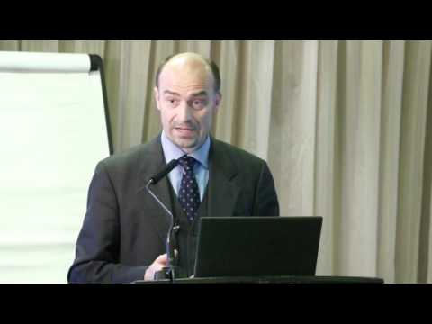 Prof. Richard Werner - Banking Industry Exposed & Solutions