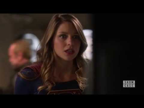 Supergirl S02E21 cat grant is back