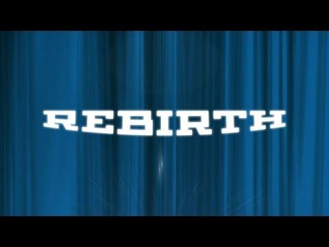 DCAA Live: DC Universe REBIRTH