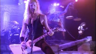 Metallica - ...and justice for all [full album live] (1989-2014)