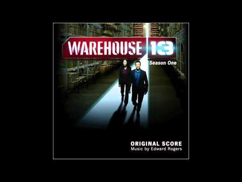 02 - Welcome to the Warehouse - Warehouse 13: Season 1 Soundtrack