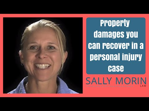 property-damages-in-your-personal-injury-case