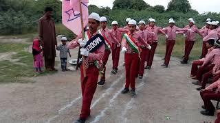 Modern High School Narayanpet Prade Student 2017-2018