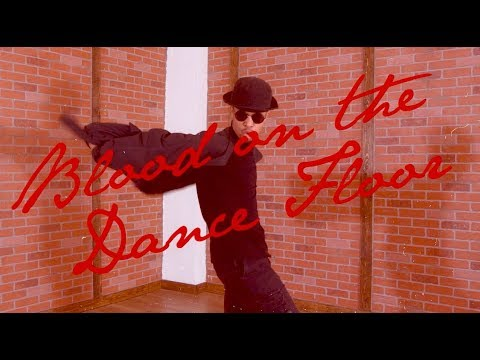 "#sponsored Michael Jackson ""Blood On The Dance Floor"" - Choreography by Tricia Miranda"