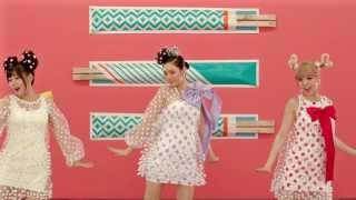 [MV] ORANGE CARAMEL