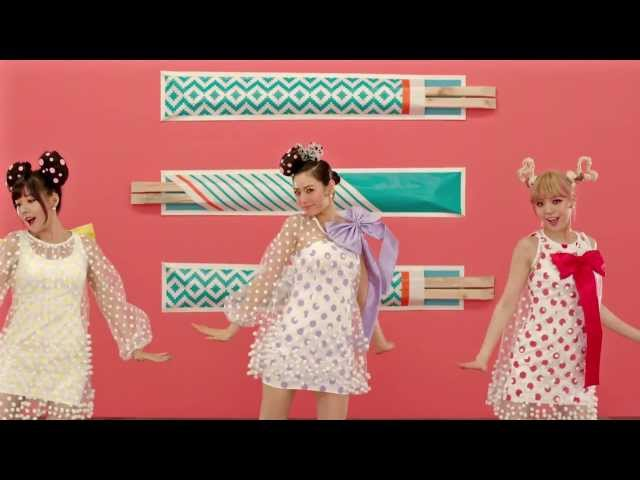 [MV] ORANGE CARAMEL ????(Catallena) Music video