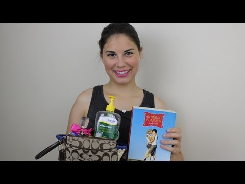 ♡July Favorites 2013♡ | ThinkNPink101
