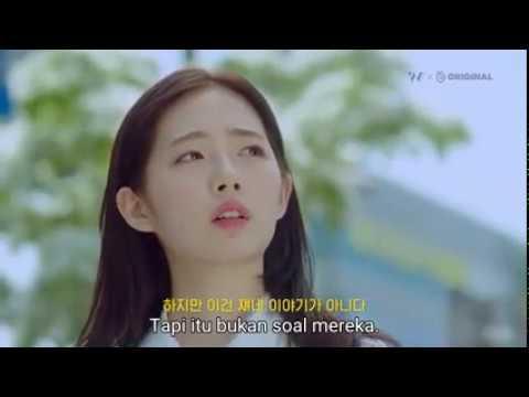 (SUB INDO/INA) The Best Mistake Ep. 01 Drama Korea