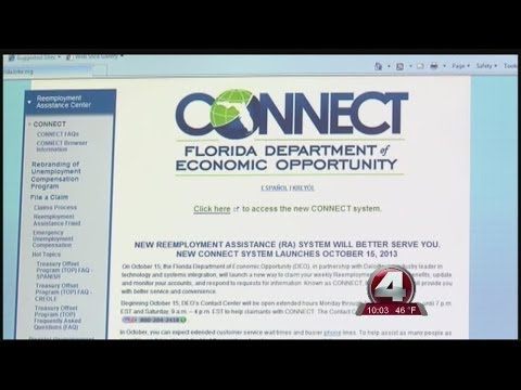 Feds tell Florida DEO to pay unemployment claims