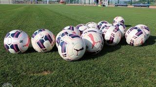 Приступили к подготовке к чемпионату крымской футбольной лиги